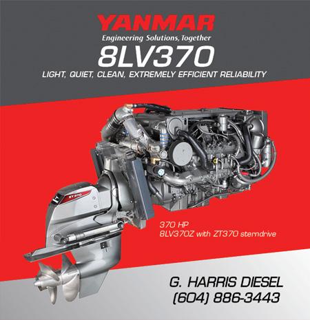 Service Specials: G  Harris Diesel LTD  - Diesel Engine